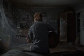 Presidente da Naughty Dog comenta sobre The Last Of Us: Part 2