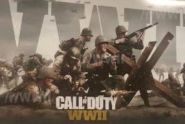 Novo Call of Duty se passará na Segunda Guerra Mundial; afirma site