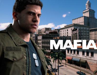 """Mafia 3 recebe a expansão """"Faster, Baby!"""" e demo"""