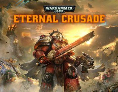 GRÁTIS!! WARHAMMER 40,000: Eternal Crusade