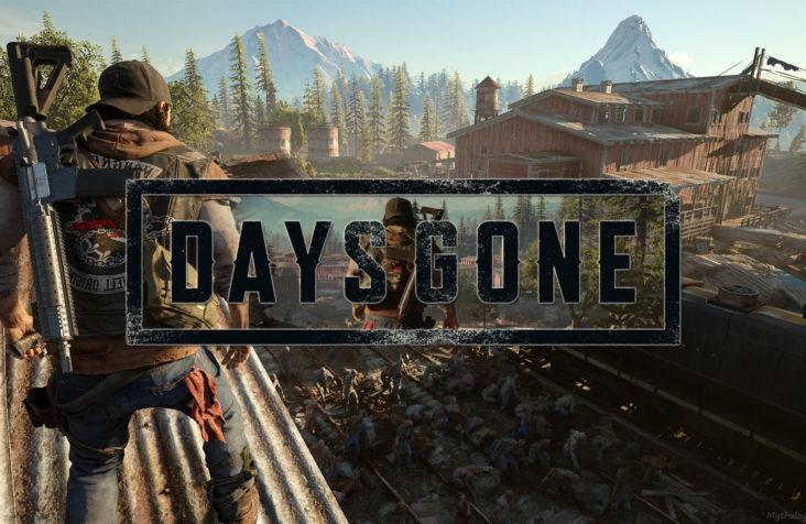 Loja pode ter revelado a data de lançamento de Days Gone