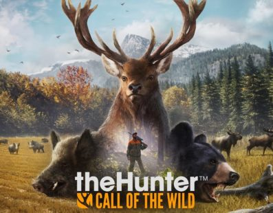 The Hunter: Call of the Wild chegará aos consoles