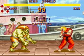 26 anos depois: Descobertos novos e avassaladores Combos em Street Fighter II