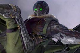 """Homem-Aranha – """"O Abutre é uma versão sombria de Tony Stark"""", revela coprodutor"""