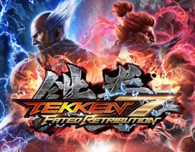 Veja a pancadaria comendo solta no gameplay de Tekken 7