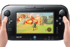 Escassez de Switch faz vendas do Wii U aumentarem