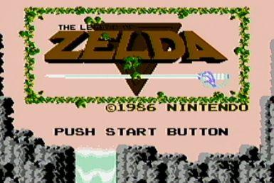 Quase 30 anos depois a Nintendo corrige erro presente no primeiro Zelda