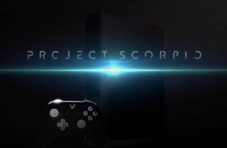 Xbox Scorpio: Liberado as especificações do novo console da Microsoft