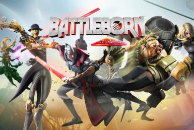 Battleborn agora é Free-to-Play