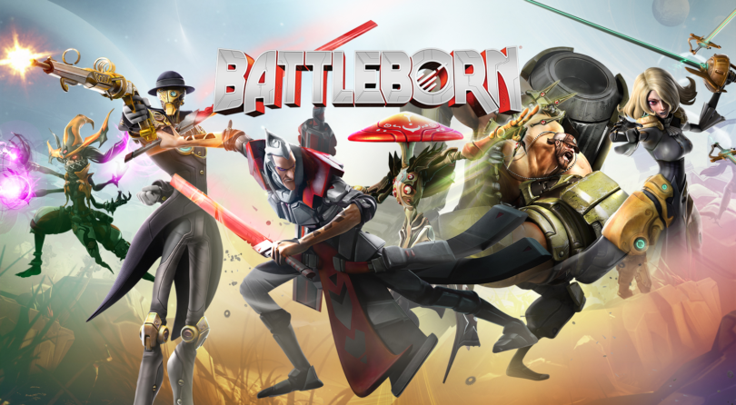 Battleborn agora é Free-to-Play