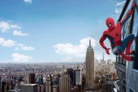 Homem-Aranha: De Volta Ao Lar | Novo Trailer | 6 de julho nos cinemas