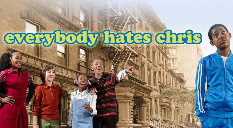 """Conheça o bairro e a casa da série """"Todo mundo odeia o Chris!"""""""