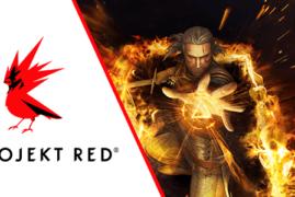 A CD projekt Red está confirmada na # BGS 10