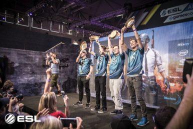 Luminosity Gaming anuncia sua equipe brasileira de PUBG