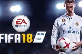Fifa 2018 ja tem seu DEMO.