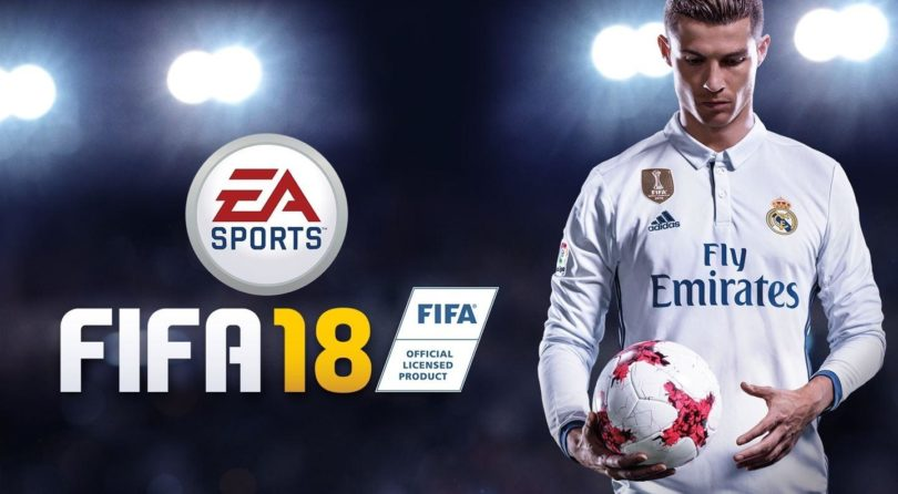 Easports fifa2018 ea sports fifa 2005 patch