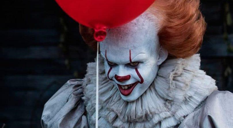 IT: A coisa tem bilheteria Monstruosa!