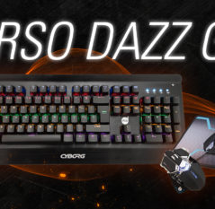 DAZZ estreou em grande estilo na BGS#10