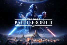 Star Wars: Battlefront 2 já tem beta disponível para download