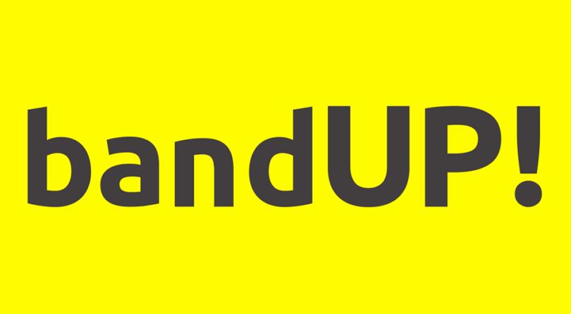BandUP!Store